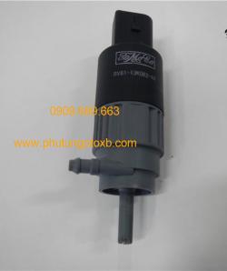 Motor rửa đèn pha Focus 2015